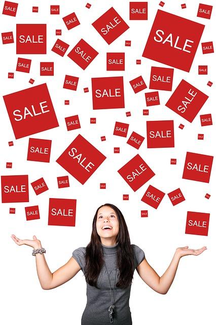 Erfolgreich verkaufen